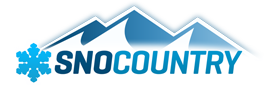 snocountry logo