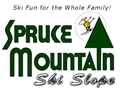 Spruce Mountain Ski Slope