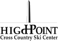 High Point Cross Country Ski Center