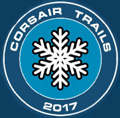 Corsair Ski Trails